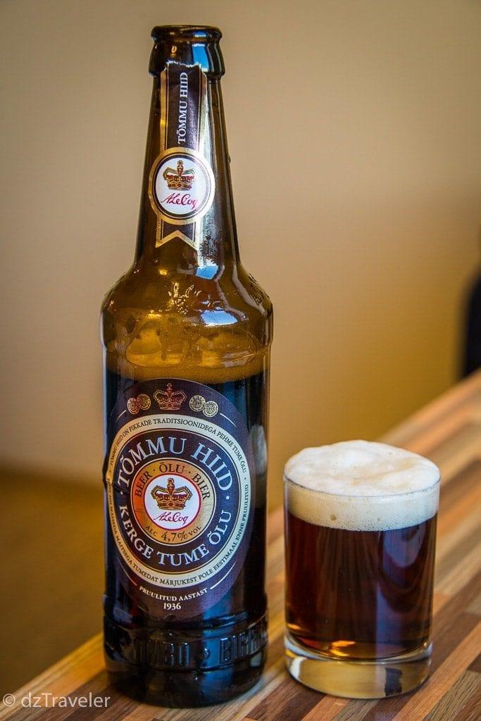 Tallinn Local Beer