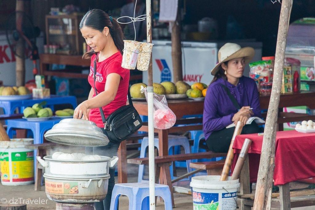Road to Sapa, Vietnam