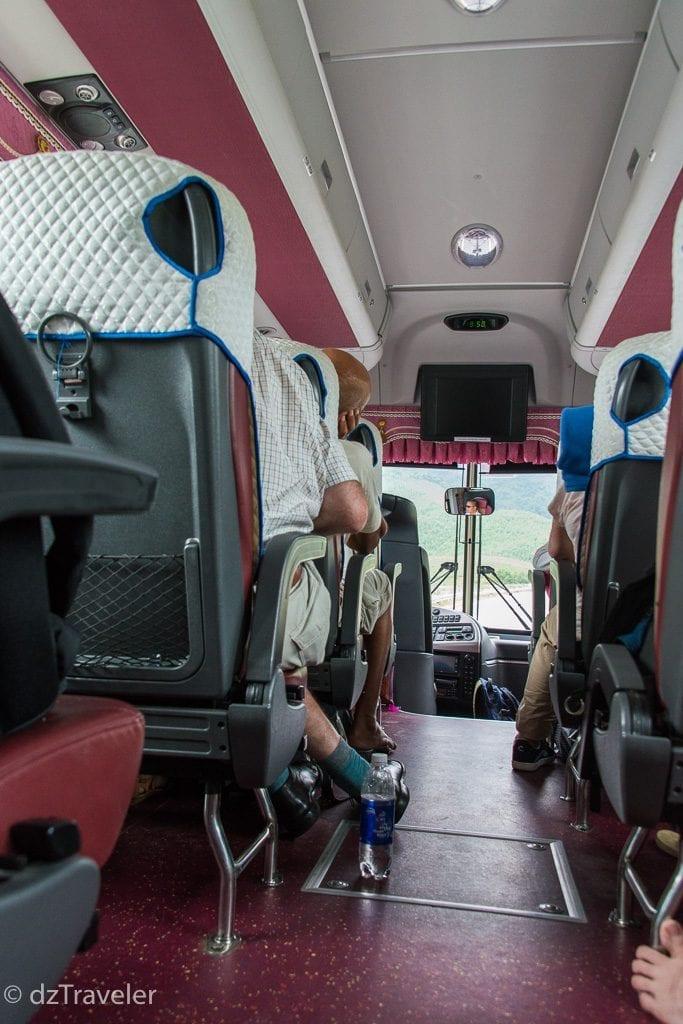 Road Trip to Sapa from Hanoi, Vietnam