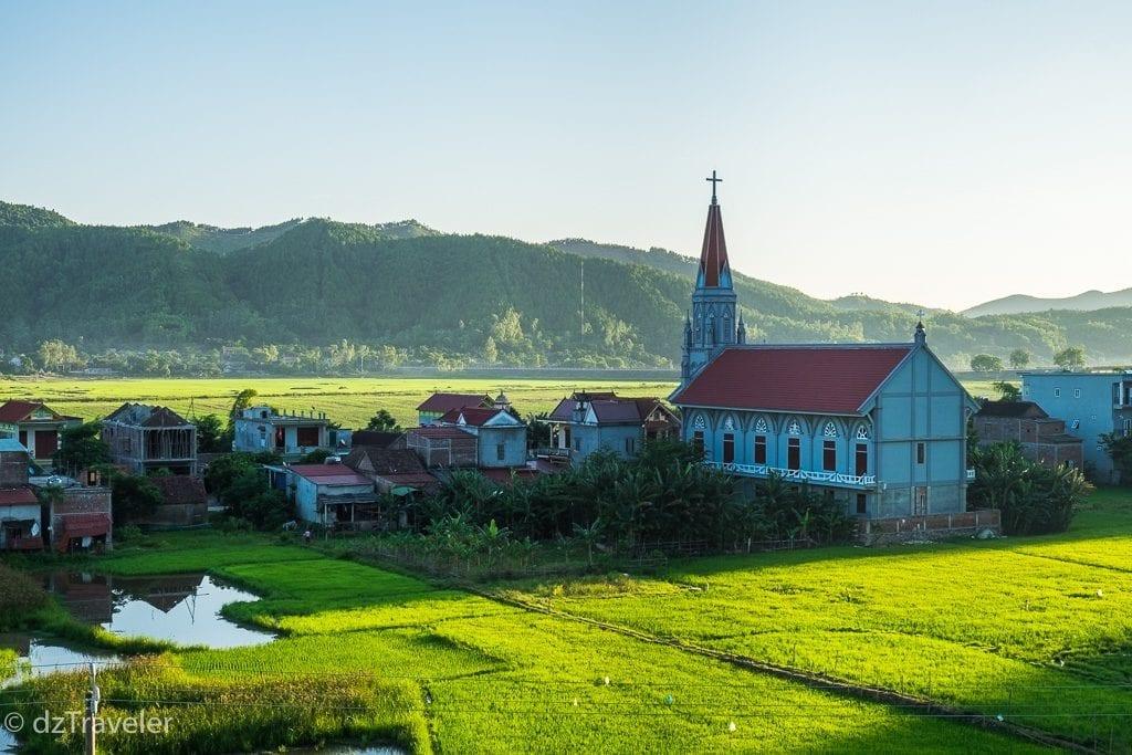 Son Trach, Phong Nha - Ke Bang National Park