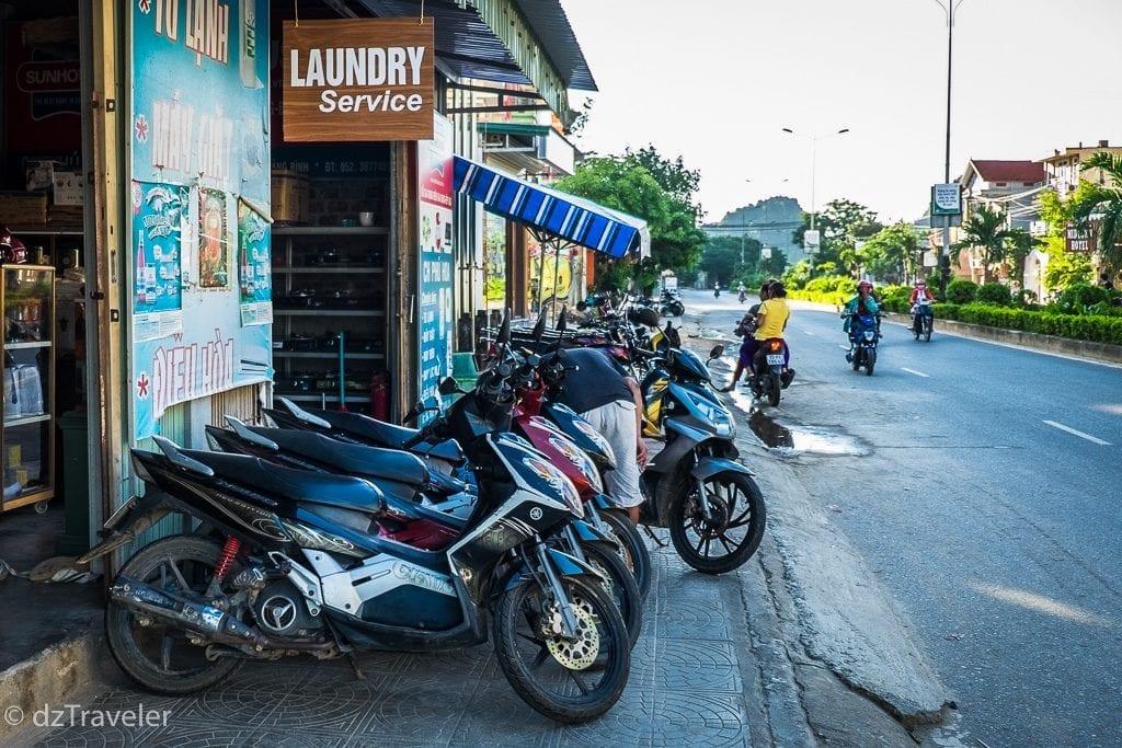 Son Trach, Phong Nha, Vietnam