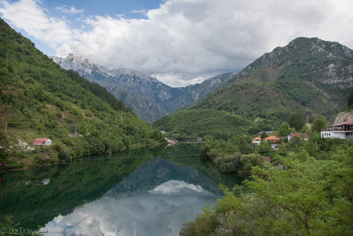 Prenj Mountain, Bosnia