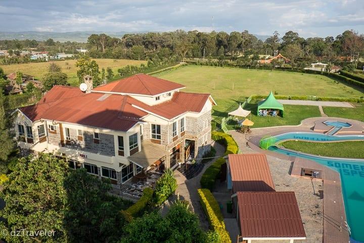 Lanet Matfam Resort, Nakuru, Kenya