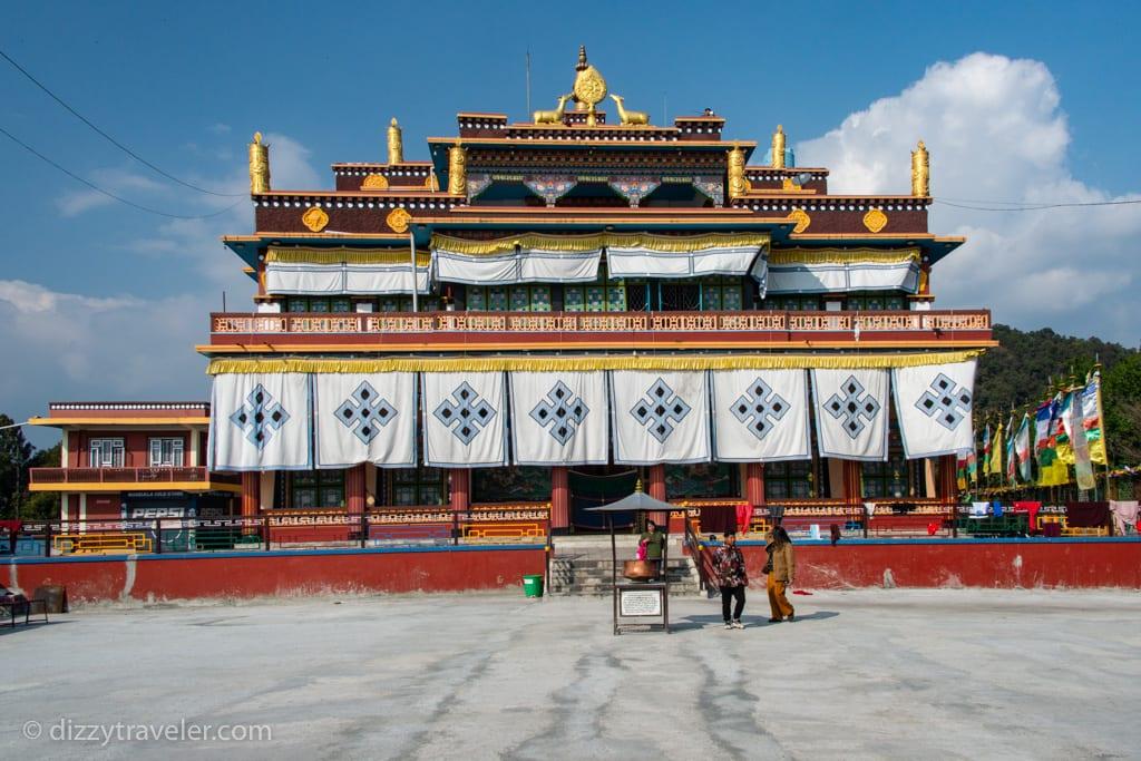 Matepani Monastery